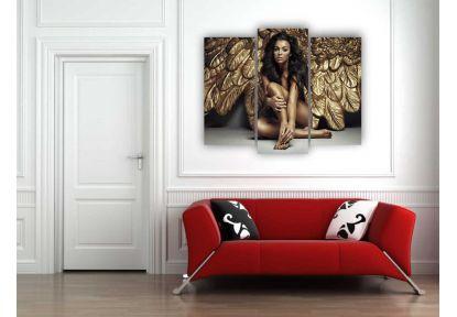 Девушка - ангел
