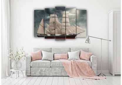 Морской транспорт 15