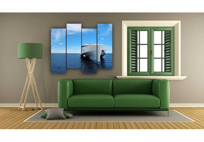 Морской транспорт 5