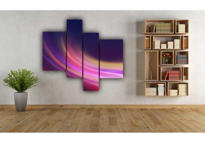 Пурпурные волны
