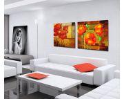 Цветочная композиция 14