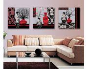 Цветочная композиция 24