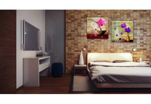 Цветочная композиция 2