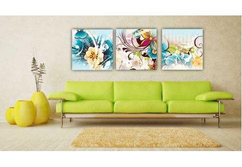 Цветочная композиция 31