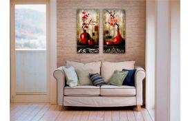 Цветочная композиция 43
