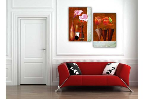 Цветочная композиция 44