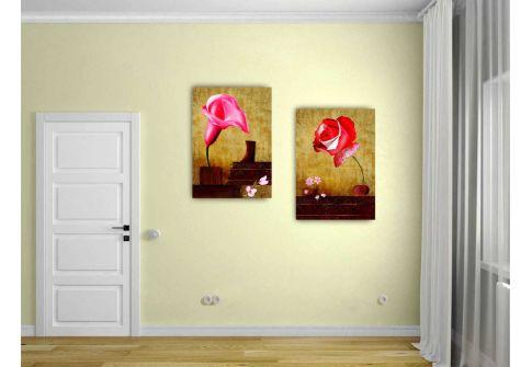 Цветочная композиция 45