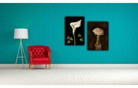 Цветочная композиция 48