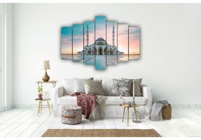 Мечеть Дубай