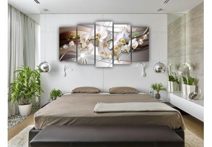 Орхидея 3D