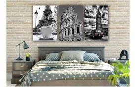 Лондон-Париж-Рим