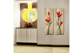 Цветочная композиция 35