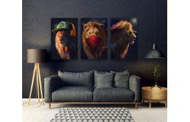 Львы Арт